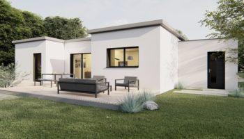 Maison+Terrain de 4 pièces avec 3 chambres à Lannion 22300 – 235560 € - MLAG-21-09-17-9