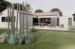 Maison+Terrain de 7 pièces avec 4 chambres à Clisson 44190 – 491386 € - JLD-21-10-01-5