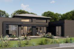 Maison+Terrain de 4 pièces avec 3 chambres à Lusanger 44590 – 331739 € - CVAS-21-09-23-75