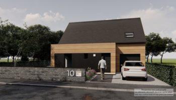 Maison+Terrain de 6 pièces avec 4 chambres à Goven 35580 – 306979 € - ABRE-21-09-08-20