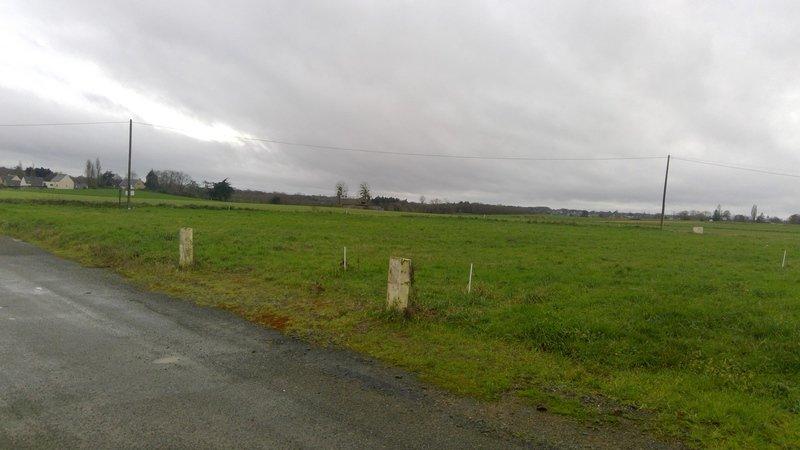 Terrain à Sévignac 22250 1711m2 52000 € - KRIB-21-10-01-1
