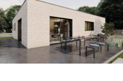 Maison+Terrain de 6 pièces avec 4 chambres à Fontenilles 31470 – 292511 € - PCR-20-10-09-41