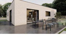 Maison+Terrain de 6 pièces avec 4 chambres à Eaunes 31600 – 271134 € - PCR-20-11-19-2