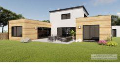 Maison+Terrain de 4 pièces avec 3 chambres à Moëlan sur Mer 29350 – 343011 € - RCAB-20-04-11-91