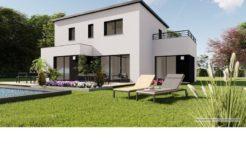 Maison+Terrain de 5 pièces avec 3 chambres à Lias 32600 – 324239 € - PCR-20-02-06-1