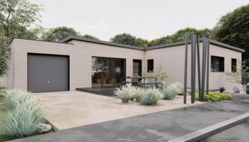 Maison+Terrain de 5 pièces avec 4 chambres à Nozay 44170 – 249069 € - CVAS-21-06-11-13