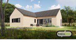 Maison+Terrain de 6 pièces avec 4 chambres à Treillières 44119 – 292322 € - KLM-19-09-17-33