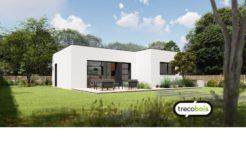 Maison+Terrain de 4 pièces avec 2 chambres à Ligné 44850 – 182338 € - KLM-19-07-22-13