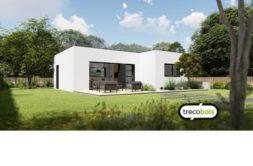 Maison+Terrain de 4 pièces avec 2 chambres à Saint Nicolas de Redon 44460 – 136287 € - KLM-19-07-22-18