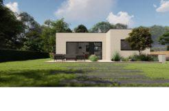 Maison+Terrain de 3 pièces avec 2 chambres à Saint Servais 29400 – 112565 € - DPOU-18-12-20-323