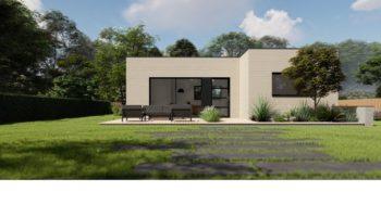 Maison+Terrain de 3 pièces avec 2 chambres à Cléder 29233 – 157625 € - DPOU-18-12-20-69
