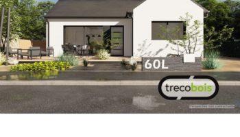 Maison+Terrain de 4 pièces avec 2 chambres à Guenrouet 44530 – 152018 € - KLM-19-07-31-11