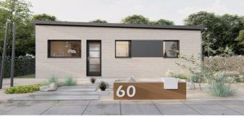 Maison+Terrain de 3 pièces avec 2 chambres à Muron 17430 – 146488 € - KGUE-20-11-13-11