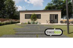Maison+Terrain de 4 pièces avec 2 chambres à Bouvron  – 143843 € - KLM-19-09-17-51