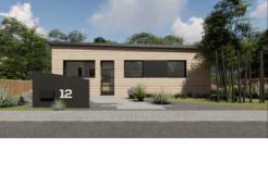Maison+Terrain de 3 pièces avec 2 chambres à Marans 17230 – 148259 € - CHERV-18-11-16-182