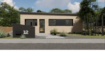 Maison+Terrain de 3 pièces avec 2 chambres à Saint Jean de Liversay 17170 – 134259 € - CHERV-18-11-16-202