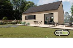 Maison+Terrain de 4 pièces avec 2 chambres à Oudon 44521 – 149695 € - KLM-19-08-26-1