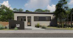 Maison+Terrain de 3 pièces avec 2 chambres à Aigrefeuille d'Aunis 17290 – 146569 € - CHERV-19-02-11-18
