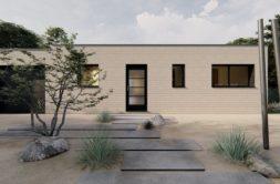 Maison+Terrain de 4 pièces avec 3 chambres à Saint-Avé 56890 – 268563 € - MLEP-21-06-08-2