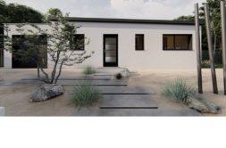 Maison+Terrain de 4 pièces avec 3 chambres à Eaunes 31600 – 224478 € - CLE-20-06-30-12