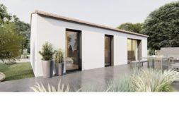 Maison+Terrain de 4 pièces avec 3 chambres à Préserville 31570 – 266863 € - SKERG-20-03-03-7