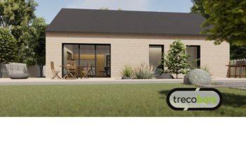 Maison+Terrain de 5 pièces avec 3 chambres à Sautron 44880 – 363909 € - KLM-19-07-26-3