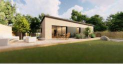 Maison+Terrain de 4 pièces avec 3 chambres à Plérin 22190 – 210551 € - YLM-20-06-10-3