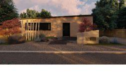 Maison+Terrain de 4 pièces avec 3 chambres à Melgven 29140 – 192367 € - RCAB-20-01-30-10