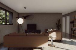 Maison+Terrain de 4 pièces avec 3 chambres à Sucé-sur-Erdre 44240 – 296900 € - CVAS-21-02-08-4