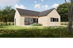 Maison+Terrain de 4 pièces avec 3 chambres à Bénodet 29950 – 188900 € - MBE-19-02-20-1