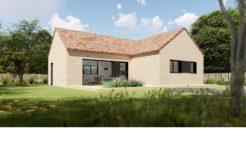 Maison+Terrain de 4 pièces avec 3 chambres à Esnandes 17137 – 212162 € - CHERV-19-03-11-29