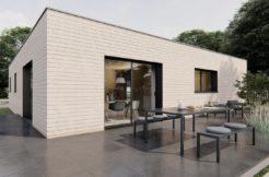 Maison+Terrain de 5 pièces avec 4 chambres à Saint-Herblain 44800 – 406827 € - CVAS-21-04-02-4