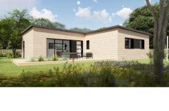 Maison+Terrain de 6 pièces avec 4 chambres à Lanmeur  – 162344 € - DPOU-19-08-28-77