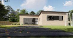 Maison+Terrain de 6 pièces avec 4 chambres à Daoulas 29460 – 237000 € - CPAS-19-01-16-20