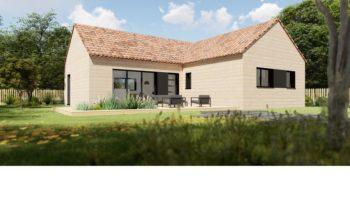 Maison+Terrain de 5 pièces avec 4 chambres à Ozon 65190 – 159787 € - CORO-19-04-15-8