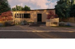 Maison+Terrain de 4 pièces avec 3 chambres à Guimaëc 29620 – 131160 € - DPOU-19-05-03-62