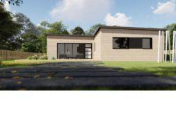 Maison+Terrain de 4 pièces avec 3 chambres à Cépet 31620 – 286507 € - CPO-19-06-14-2