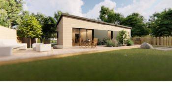 Maison+Terrain de 4 pièces avec 3 chambres à Gratentour 31150 – 244000 € - CPO-19-02-26-17