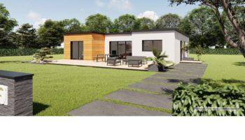 Maison+Terrain de 4 pièces avec 3 chambres à Melgven 29140 – 220532 € - RCAB-21-03-03-2