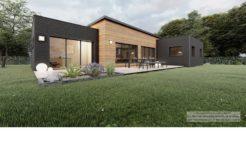 Maison+Terrain de 6 pièces avec 4 chambres à Pontchâteau 44160 – 356790 € - HBOU-21-07-26-4