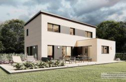 Maison+Terrain de 5 pièces avec 4 chambres à Locmaria-Grand-Champ 56390 – 315583 € - MLEP-21-04-23-10