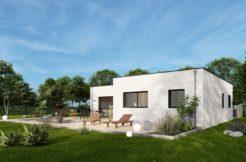 Maison+Terrain de 4 pièces avec 3 chambres à Irodouër 35850 – 175034 € - MCHO-21-09-02-24