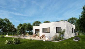 Maison+Terrain de 4 pièces avec 3 chambres à Iffendic 35750 – 189240 € - MCHO-21-09-02-3