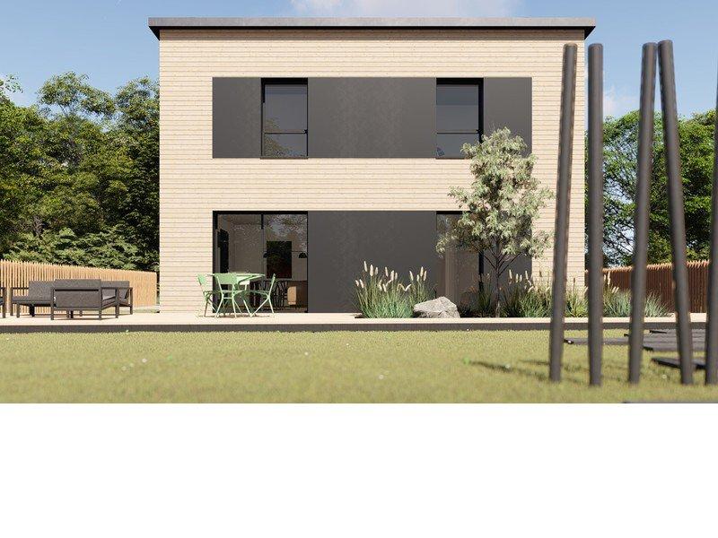 Maison+Terrain de 6 pièces avec 4 chambres à Saint Pol de Léon 29250 – 178610 € - DPOU-19-03-14-16
