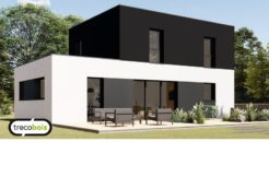Maison+Terrain de 6 pièces avec 4 chambres à Bouvron  – 219357 € - KLM-19-09-17-53