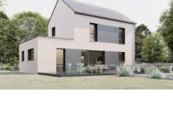 Maison+Terrain de 6 pièces avec 3 chambres à Ploufragan 22440 – 225449 € - YLM-21-03-20-22