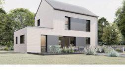Maison+Terrain de 6 pièces avec 3 chambres à Pordic 22590 – 218039 € - YLM-20-10-29-28
