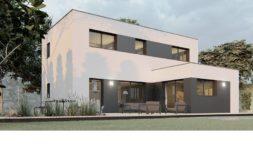 Maison+Terrain de 5 pièces avec 4 chambres à Hennebont 56700 – 272898 € - RQU-20-07-06-6