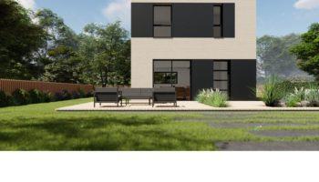 Maison+Terrain de 4 pièces avec 3 chambres à Guimaëc 29620 – 141520 € - DPOU-19-03-21-42