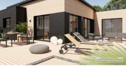 Maison+Terrain de 4 pièces avec 3 chambres à Rosporden 29140 – 212955 € - RCAB-21-03-03-64